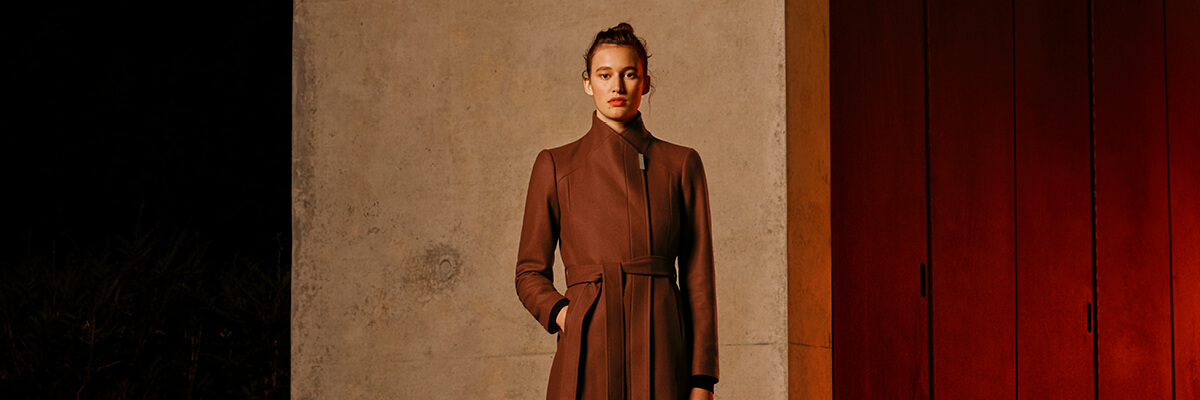Ted Baker - Naisten vaatteet ja asusteet