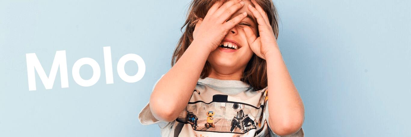 Molo Kids - lastenvaatteet