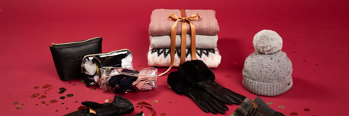 Naisten lahjat
