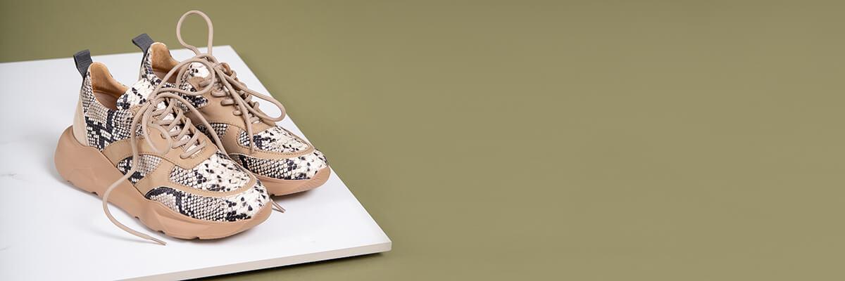 Naisten kengät