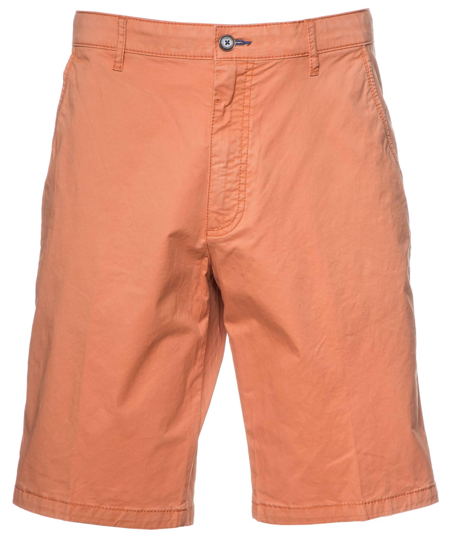 Bugatti Miesten Shortsit Oranssi