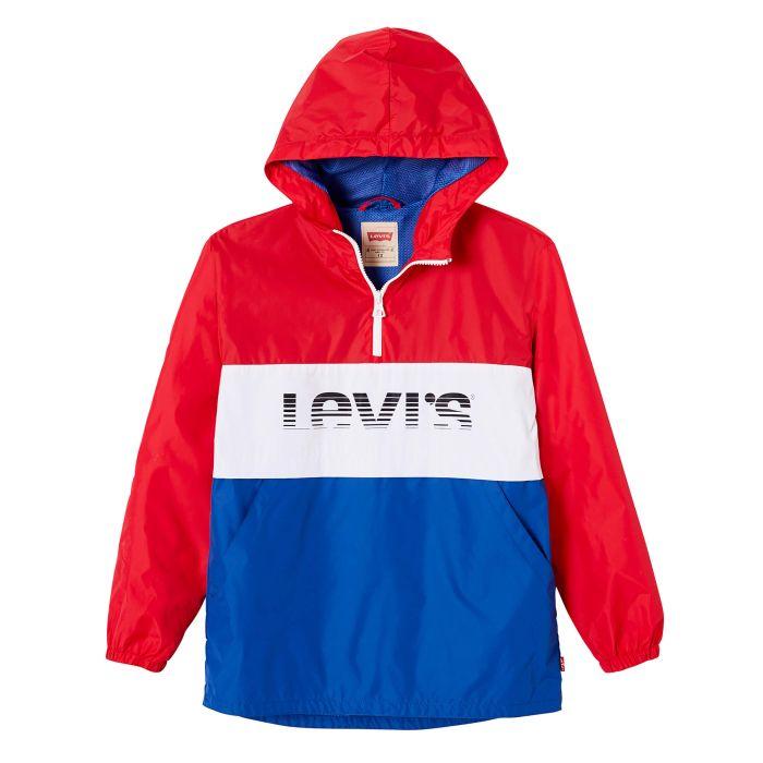 Defy Youth Jacket, nuorten laskettelu- ja lumilautailutakki