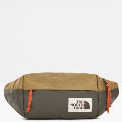 North Face Vyölaukku, Lumbar Pack Beige