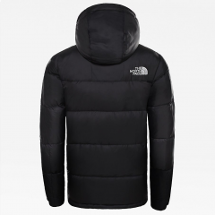 North Face Miesten Untuvatakki, Deptford Down Jacket Musta