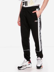 fila-miesten-collegehousut-tevin-sweat-pants-musta-1