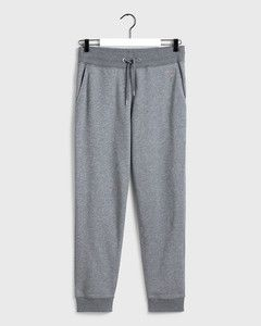 gant-miesten-collegehousu-orginal-sweat-pants-tummanharmaa-1