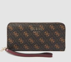 guess-iso-lompakko-vikky-large-zip-around-ruskea-kuosi-1