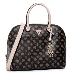 guess-laukku-maddy-large-dome-satchel-ruskea-kuosi-1