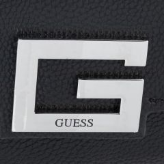 Guess Pieni Laukku, Brightside Shoulder Bag Musta