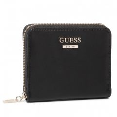 guess-pieni-lompakko-tangley-small-zip-around-musta-1