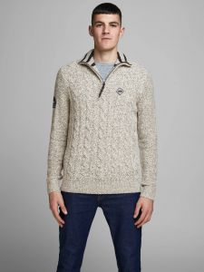 jack-and-jones-neule-jeffrey-knit-turttle-zip-luonnonvalkoinen-1