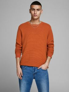 jack-and-jones-neulepusero-eliam-knit-crew-sinapinkeltainen-1