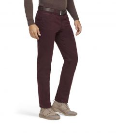 meyer-housut-dublin-5572-regular-fit-viininpunainen-1