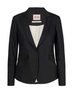 mos-mosh-blake-night-blazer-sustainable-naisten-bleiseri-musta-1