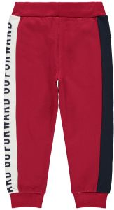 name-it-lasten-collegehousut-siva-sweat-pant-brushed-kirkkaanpunainen-2