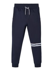 name-it-lasten-collegehousut-thunder-sweat-pant-unbrushed-tummansininen-1