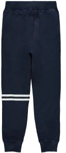 name-it-lasten-collegehousut-thunder-sweat-pant-unbrushed-tummansininen-2