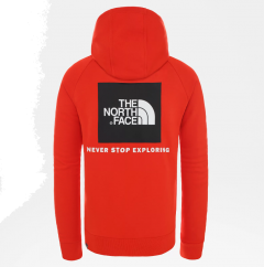 north-face-miesten-collegehuppari-red-box-rglan-hoodie-kirkkaanpunainen-2