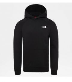 north-face-miesten-collegehuppari-red-box-rglan-hoodie-musta-1