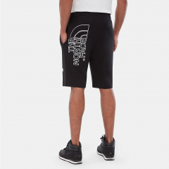 north-face-miesten-shortsit-graphic-short-light-musta-2