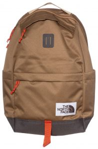 North Face Reppu, Daypack Beige