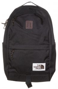 North Face Reppu, Daypack Musta
