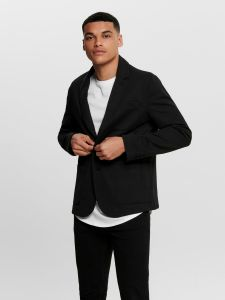 only-and-sons-miesten-bleiseri-mark-blazer-musta-1