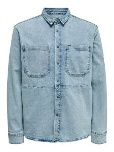 only-and-sons-miesten-farkkupaita-jasper-over-shirt-indigo-1