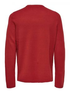 only-and-sons-miesten-neule-xmas-7-fun-budge-jaquard-knit-kirkkaanpunainen-2