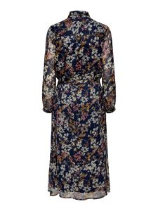 only-naisten-mekko-daisy-ls-ancle-shirt-dress-sininen-kuosi-2