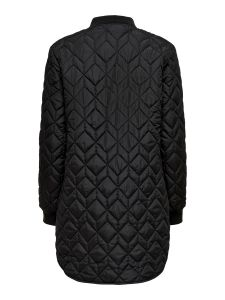 only-naisten-tikkitakki-allison-quilted-long-bomber-musta-2