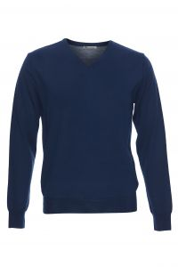 philosophy-blues-original-miesten-neule-v-neck-kirkkaansininen-1