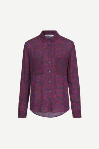 samsoe-and-samsoe-naisten-pusero-milly-shirt-kuosi-lila-1