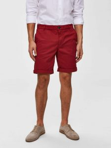 selected-chinos-shortsit-paris-kirkkaanpunainen-1