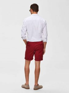 selected-chinos-shortsit-paris-kirkkaanpunainen-2