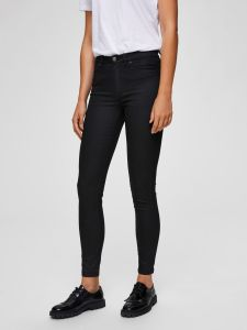 selected-femme-naisten-housut-gaia-coated-jegging-musta-1