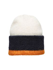 selected-femme-pipo-laura-knit-hat-raidallinen-beige-1