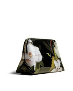 ted-baker-meikkipussi-lacee-make-up-bag-medium-musta-kuosi-2