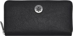 tommy-hilfiger-lompakko-th-core-large-wallet-musta-1