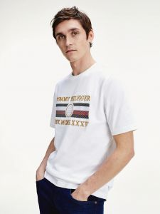tommy-hilfiger-miesten-t-paita-icon-stripe-relaxed-fit-valkoinen-1