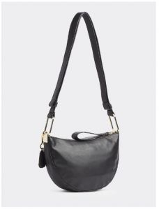 tommy-hilfiger-nahkalaukku-leather-statement-hobo-musta-2