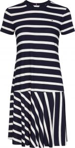 tommy-hilfiger-naisten-mekko-tiffany-relaxed-dress-raidallinen-sininen-1