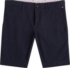 tommy-hilfiger-shortsit-k-brooklyn-light-twill-tummansininen-1