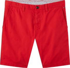 tommy-hilfiger-shortsit-k-brooklyn-shorts-kirkkaanpunainen-1