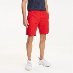 tommy-hilfiger-shortsit-k-brooklyn-shorts-kirkkaanpunainen-2