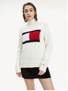 tommy-jeans-naisten-neule-tommy-flag-sweater-valkoinen-1
