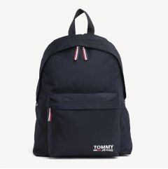 Tommy Jeans  Reppu, Cool City Backpack Musta