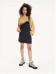 tommy-jeans-tjw-dress-dungaree-musta-1