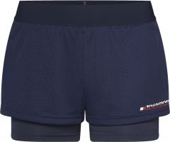 tommy-sport-naisten-shortsit-th-sport-2-in-1-shorts-tummansininen-1
