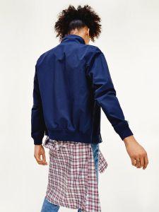 tommy-jeans-miesten-kevattakki-essential-bomber-jacket-tummansininen-1